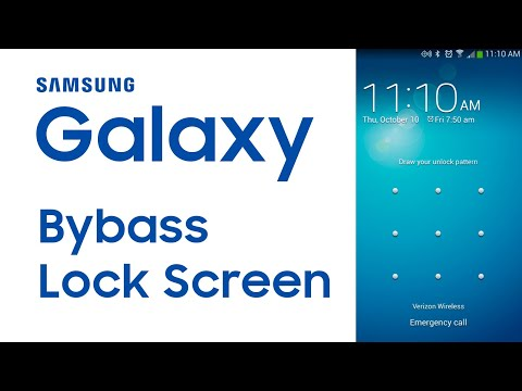 Remove Screen Lock from Android Phone without Data Loss | Eraser Forum