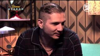 Dimmi Quando - Intervista a Emiliano Pepe, con Diego Passoni