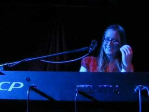 ingrid michaelson - the chain - live in frankfurt