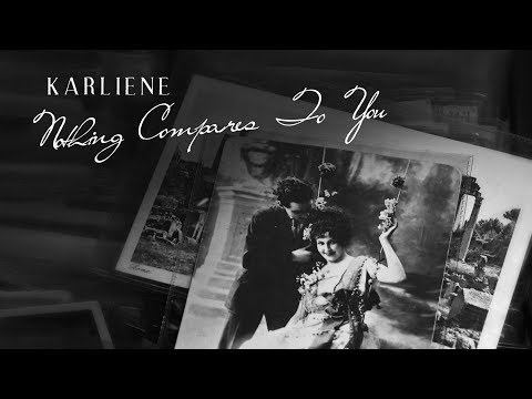 Karliene - Nothing Compares To You