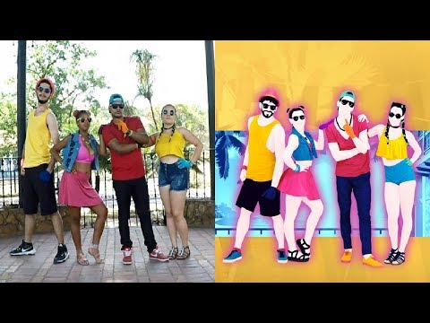 Just Dance 2018 - Despacito by Luis Fonsi ft. Daddy Yankee   5 Stars
