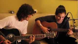 Junoon Soundtrack - Neend Aati Nahin (Cover) | Zoe Viccaji with Imam Hamdani
