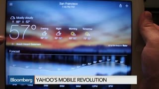 How Much Money Is Yahoo Making in Mobile?