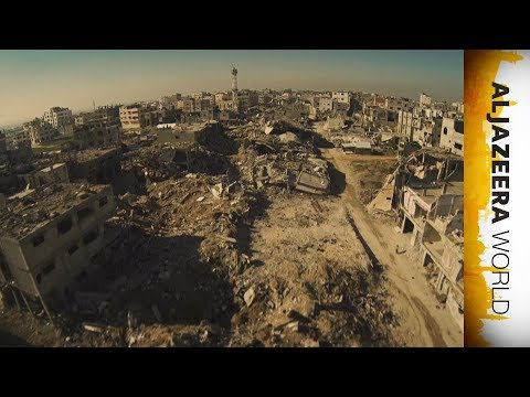 Gaza: Surviving Shujayea - Al Jazeera World