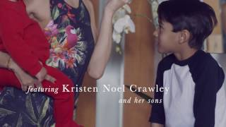 Celebrate Every Mom Ft. Kristen Noel Crawley and Her Sons