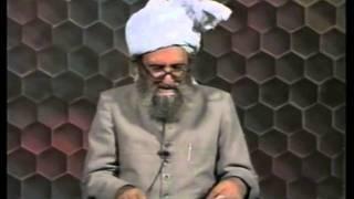 Urdu Dars Malfoozat #192, So Said Hazrat Mirza Ghulam Ahmad Qadiani(as), Islam Ahmadiyya