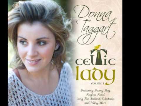 Donna Taggart - Raglan Road
