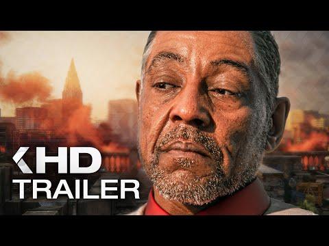 FAR CRY 6 Trailer German Deutsch (2021)