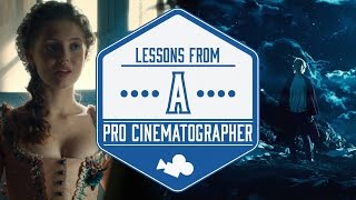 Lessons from a Pro Cinematographer thumbnail