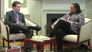 Dean Evelynn Hammonds Interview