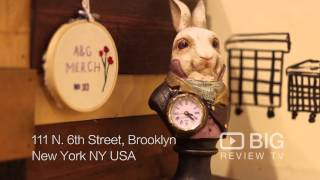 A&G Merch a Home Goods Store in New York offering Homeware or Homegoods