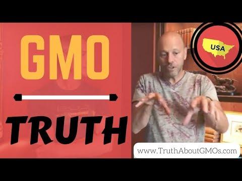 GMO's REVEALED | Dr. Patrick Gentempo & Dr. Dan Pompa