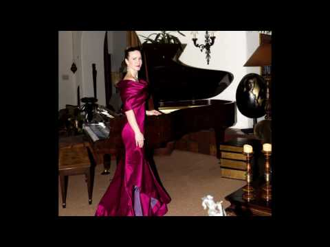 Tchaikovsky, May from The Seasons op.37a. Natasha Marin, piano
