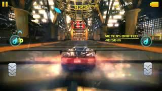 Ultimate win, asphalt 8, Tokyo, gameplay