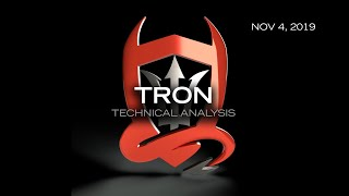 TRON Technical Analysis (TRX/USDT) : Who Defines a Dumb Trade..?  [11.04.2019]