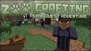 Side Quest! Greedy for Emeralds | Season 2
