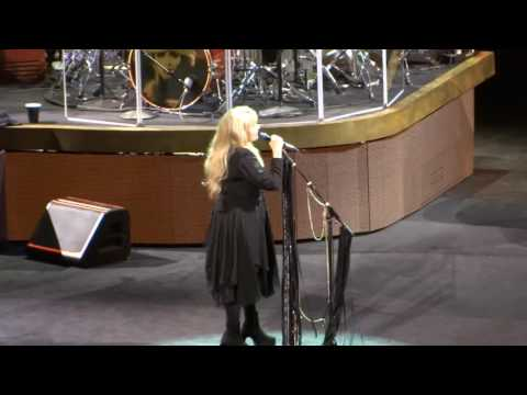 Stevie Nicks Live 2016 =] Band Intro [= Toyota Center :: Oct 29 :: Houston, Tx