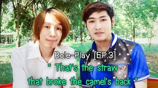 【Role-Play】: That