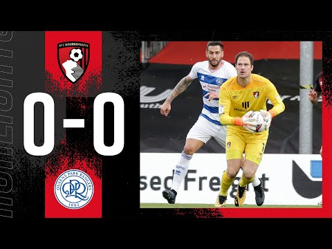 Bournemouth QPR Goals And Highlights