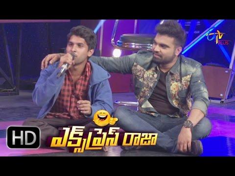 Express Raja   17th October 2016   Full Episode 21   ET Plus