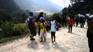尼泊爾安娜普娜山區民謠-Resam Firi ri