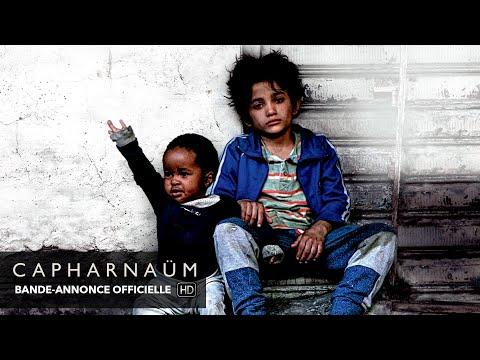 Capharnaüm : bande-annonce (avec sous-titres en français)