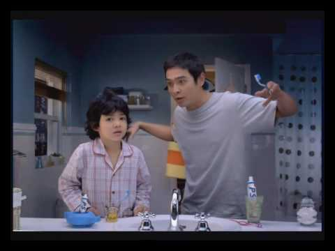 Ba Nam & Bo: Quái vật sâu răng