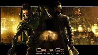 Deus Ex Human Revolution - Спасение Малик без убийств
