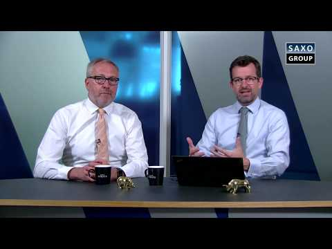 US equities and gold power ahead - SaxoStrats Global Morning Call 25 June