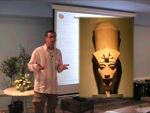 ILA 2009 - Alexander Wunsch - Heliotherapy in Ancient Greece and Today