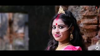 Bajlo tomar alor benu (FULL VIDEO SONG).. by #ARPITA_#BISHAL #VIBGYOR #films - MAHAMAYA