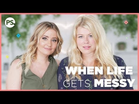 Amanda de Cadenet on When Life Gets Messy | Pretty Unfiltered