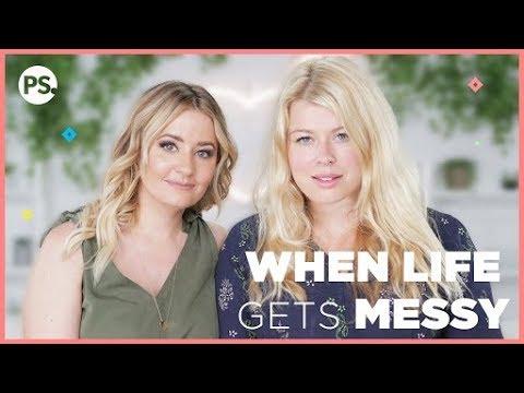 Amanda de Cadenet on When Life Gets Messy  Pretty Unfiltered