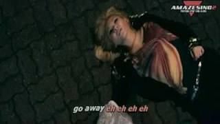 "@a2[Kpop Sing-along] ""GO AWAY"" (2NE1)  [MV + Easy Rom Lyrics]"
