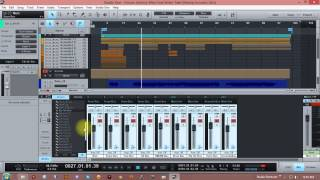 Studio One Mixing Video Series with David Vignola Part 5 - Mixing Electric Guitars