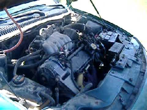 Hqdefault on 2001 Ford Taurus Engine