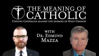 Augustine against the Eŗrors of Luther with Dr. Ed Mazza