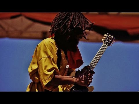 """Peter Tosh """"Live At The Mira Stadio: Mira, Italy"""" (Complete - SBD)"""