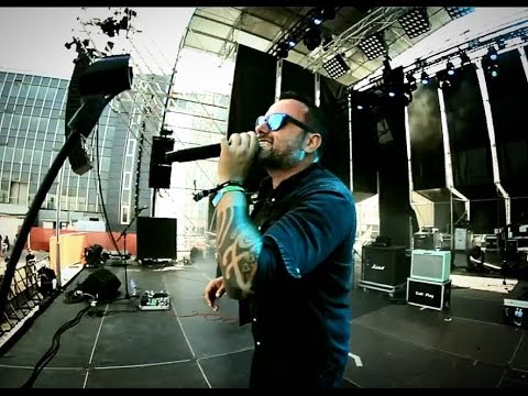 "Jetstream  - ""Starlight"" (Live)"