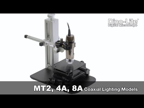 Dino-Lite Coaxial Lighting Microscopes: AM7515MT(2A/4A/8A)