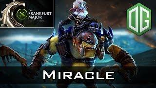 Miracle Alchemist OG vs Secret Frankfurt Major Dota 2