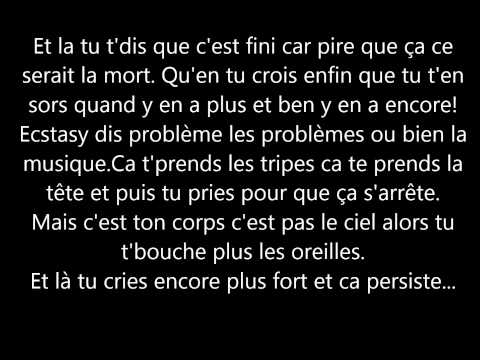 STROMAE- Alors on danse (Lyrics)