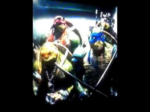 Rap  Das  Tartarugas
