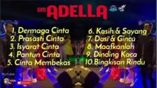 Adella full album terbaru -