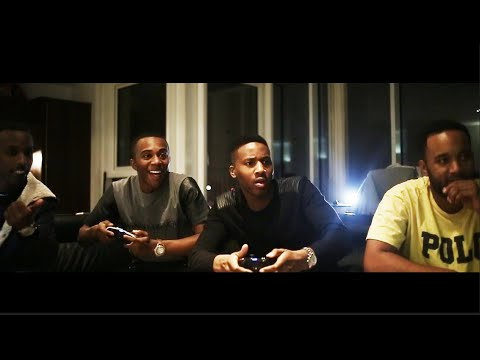 Playing Fifa feat. Randolph - Monstah (Music Video)