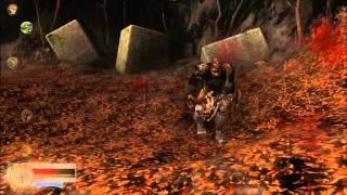 Dark Shadows - Army of Evil Walkthrough Level 3