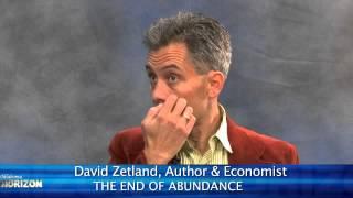 David Zetland - Water Conservation