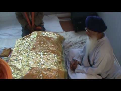 Sukhasan Di Seva Part 1 Of 2