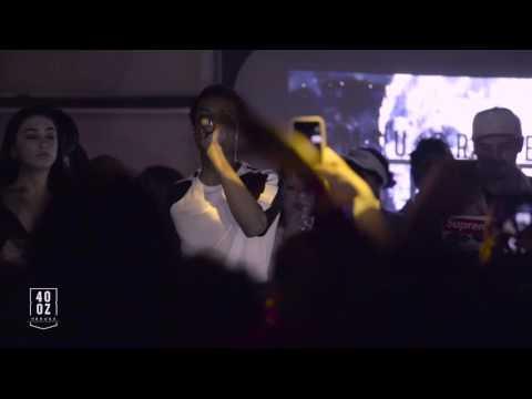 ROY WOOD$ // Get You Good (Live at UTM)