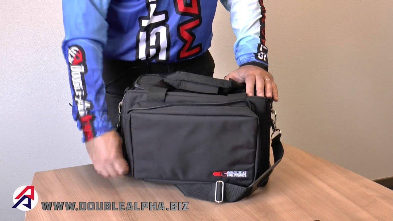 329e909d9846 CED Professional Range Bag - YouTube